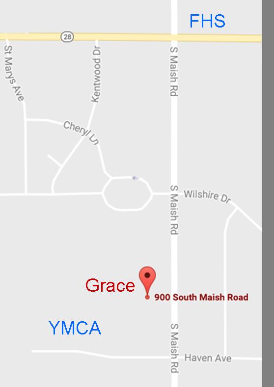 Grace Baptist Church - Sermons